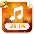 Cool Popular Ringtones 2018 icon