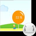 Balloon (Breathing Games) icon