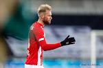 Klauss al tegen de ploeg die hij afwees: KV Mechelen en Standard willen reeks verderzetten