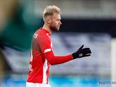 Amallah verdubbelt Luikse voorsprong - discussieer hier mee over KV Mechelen - Standard