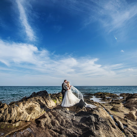 Wedding photographer Kerstin Rysavy (KerstinRysavy). Photo of 18.05.2016