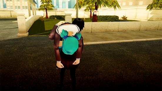 Yandere School Student Simulator - náhled