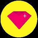 Match 3 Jewel - Jewel Quest icon