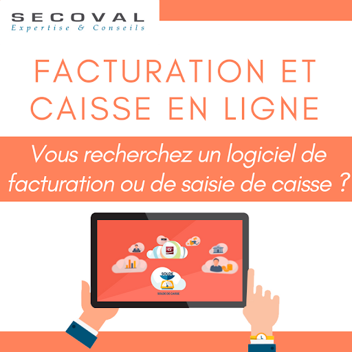 secoval - facturation et caisse