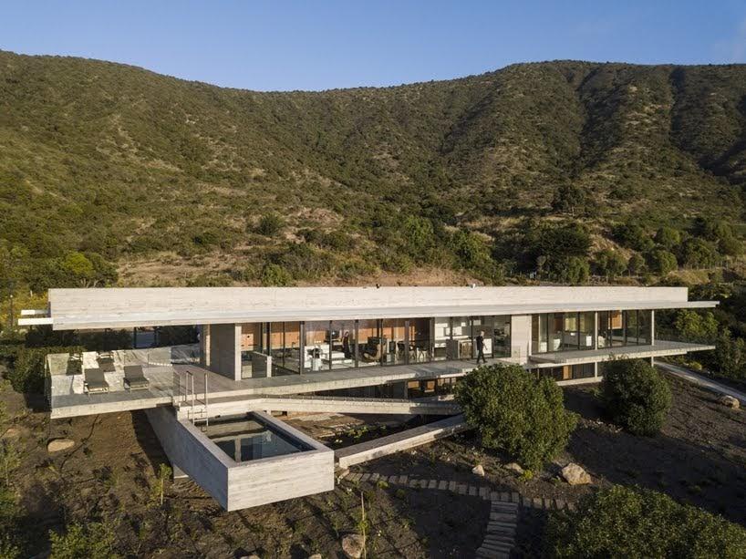 Casa H por Felipe Assadi Arquitectos