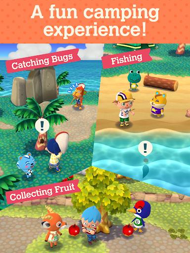 Animal Crossing: Pocket Camp 1.9.1 screenshots 9