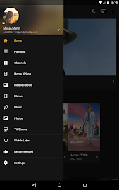 Plex for Android Screenshot 24