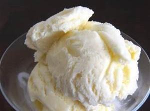 Fireman Bob's 4 Alarm Fire Ice Cream Recipe
