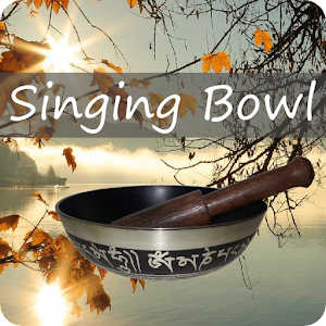 how to play singing bowl youtube