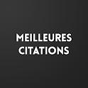 Meilleures Citations 📚 icon