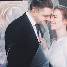 Wedding photographer Tatyana Koshutina (TatianaKoshutina). Photo of 10.05.2018