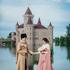 Wedding photographer Tibard Kalabek (Tibard). Photo of 28.07.2018