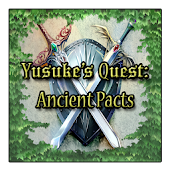 Yusuke's Quest: Ancient Pacts