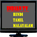 Live TV Channels All - Indian icon