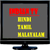 Live TV Channels All - Indian