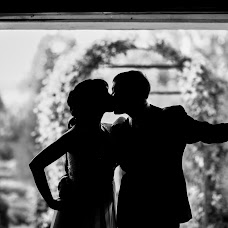Wedding photographer Anton Demchenko (DemchenkoAnton). Photo of 26.09.2017