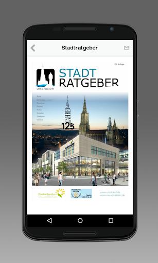 Ebner Verlag lokale Medien