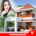 Home Interior Photo Frame icon