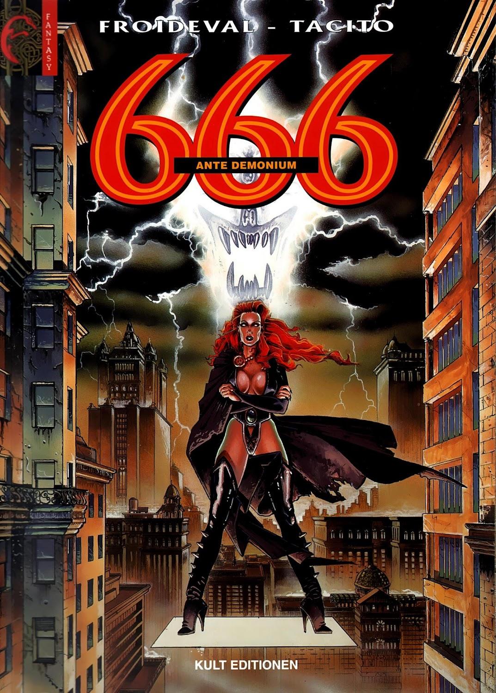 666 (1994) - komplett