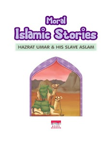 Moral Islamic Stories 13 screenshot 1