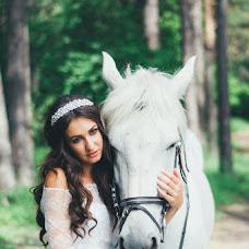 Wedding photographer Nikolay Vladimircev (vladimircev). Photo of 25.08.2016
