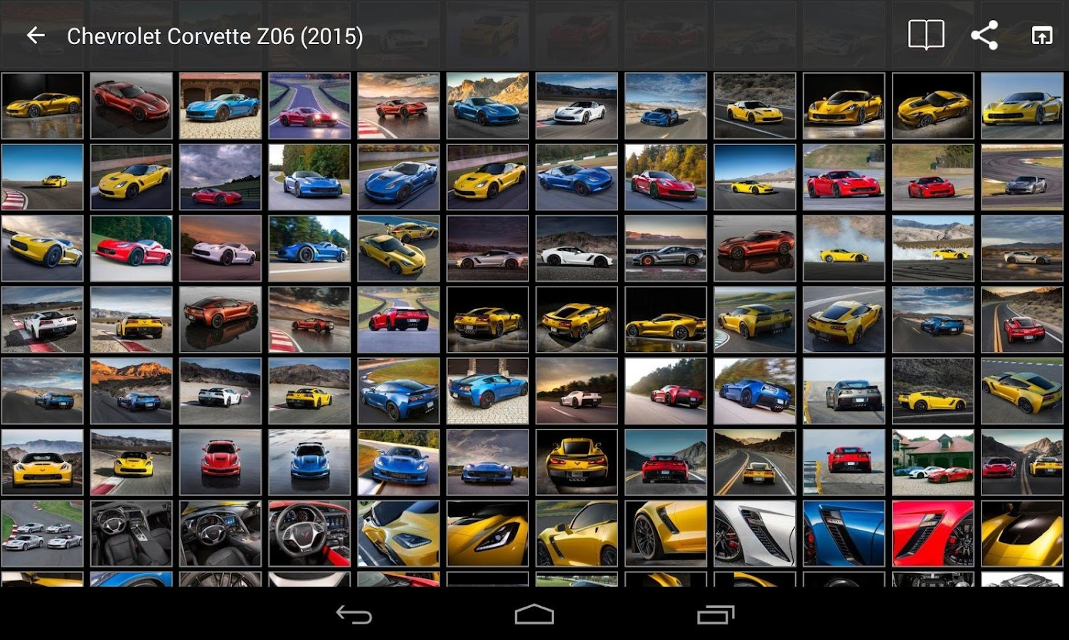 NetCarShow - Cars: News & Pics- screenshot