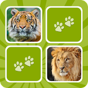 Animal Games for Kids