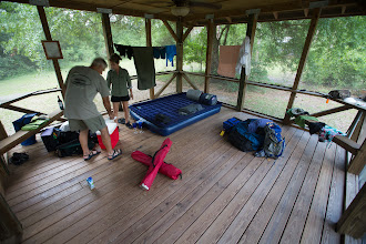 Photo: another cabin