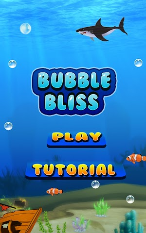 android Bubble Bliss Screenshot 8