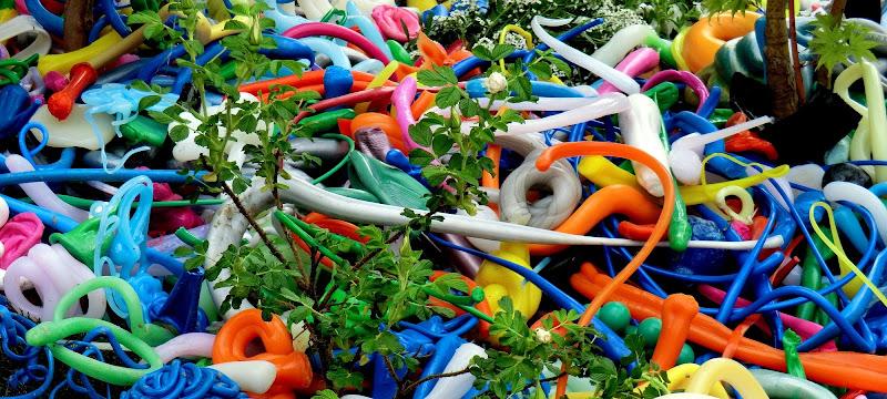 Plastic di robertodegni