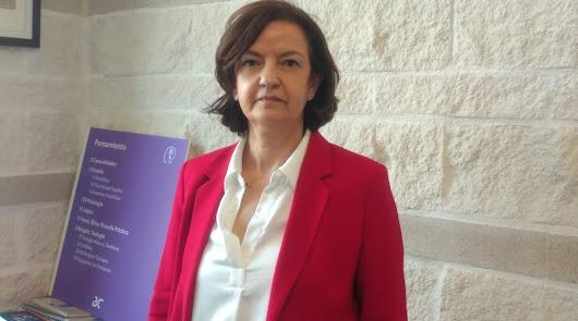 Milagros Cascajares, nueva directora de la Biblioteca Villaespesa