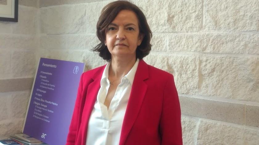 La Consejería de Cultura ha designado a Milagros Cascajares como nueva directora de la Biblioteca.