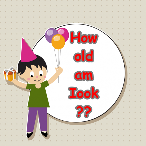 How old am Iook