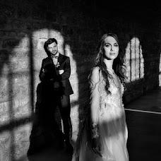 Wedding photographer Konstantin Tolokonnikov (Tolokonnikov). Photo of 02.02.2018