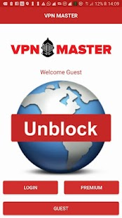VPN Master - Free VPN- screenshot thumbnail