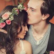 Wedding photographer Yuliya Alekseeva (Yuliasha). Photo of 18.04.2016