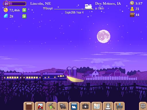 Tiny Rails modavailable screenshots 21