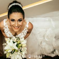 Wedding photographer Thiago Rosarii (thiagorosarii). Photo of 20.04.2016