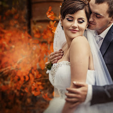 Wedding photographer Aleksandra Zavalnaya (A-Muza). Photo of 09.03.2014