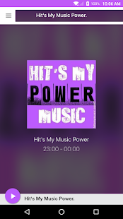 Hit's My Music Power - náhled