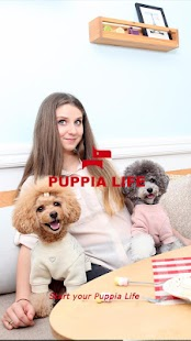 PUPPIA- screenshot thumbnail