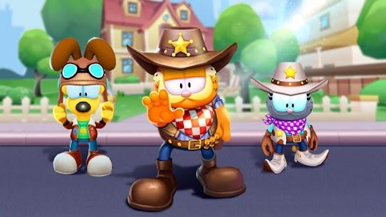 Garfield™ Rush 6