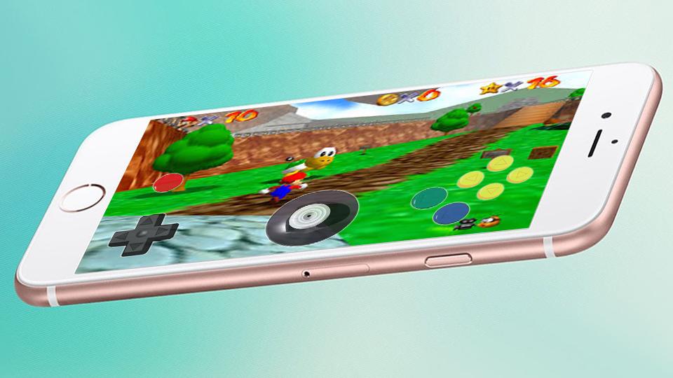 Download Classic N64 Emulator Games APK latest version game