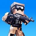 Block Guns: Online Shooter 3D icon