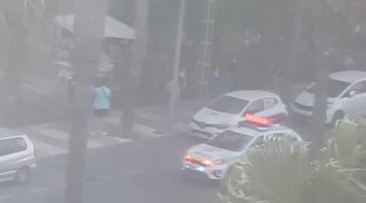Libertad con cargos para el conductor borracho que mató a una niña en Roquetas