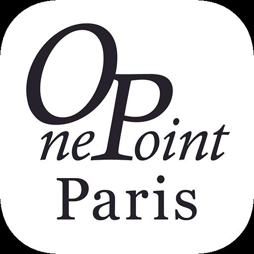 OnePointの公式アプリ 生活 LOGO-玩APPs