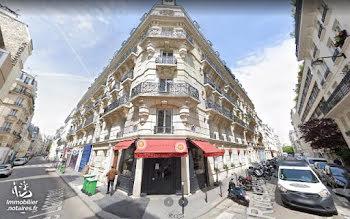 locaux professionels à Paris 14ème (75)