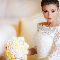 Bryllupsfotograf Aleksandra Aksenteva (SaHaRoZa). Foto fra 11.09.2014