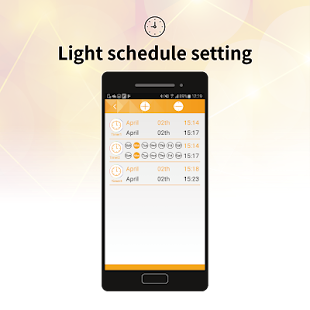 Download BLTC BT-Light For PC Windows and Mac apk screenshot 3