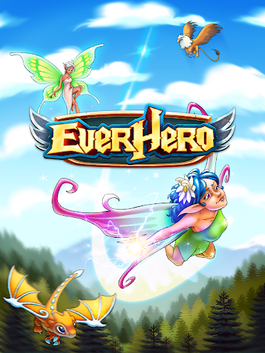 EverHero - Wings of the Ever Hero 1.61 screenshots 15